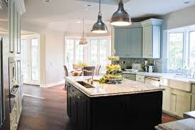 kitchen island light fixtures interior