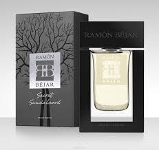 """Ramon Bejar """"<b>Secret Sandalwood</b>"""" <b>Парфюмерная</b> вода, унисекс ..."""