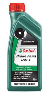 "78 отзывов на <b>Жидкость тормозная Castrol</b> ""<b>Brake</b> Fluid DOT 4"", 1 ..."