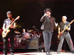 List of songs in <b>Rock Band</b> 4 - Wikipedia
