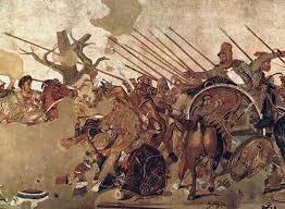 「Μάχη των Φιλίππων」の画像検索結果