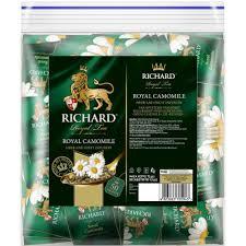 <b>Richard Чай фруктово</b>-<b>травяной</b> пакетированный <b>Royal</b> ...
