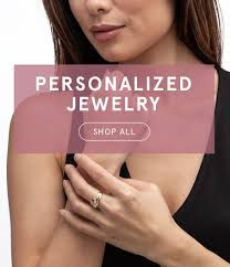 Shop <b>Personalized</b> Jewelry | Kay