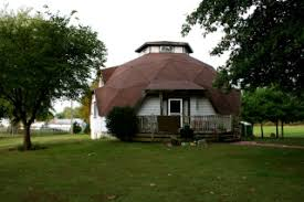 Dome House Plans  Geodesic Dome Home Plans  Dome Home Floor PlansDome House Plans
