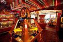 Images & Illustrations of amusement arcade