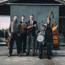 <b>Punch Brothers</b> on Spotify