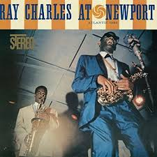 Buy <b>Ray Charles</b> At Newport [<b>180</b> gm Vinyl] Online at Low Prices in ...