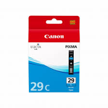 <b>Картридж Canon PGI-29</b> купить, цена в интернет-магазине Canon