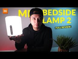 Xiaomi Mijia <b>Mi Bedside Lamp</b> 2 Unboxing - YouTube