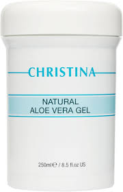 Christina Natural Aloe Vera Gel - <b>Натуральный гель алоэ</b> вера 250 ...