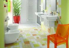ideas bathroom tile color cream neutral:  colorful bathroom tile  outstanding bathroom tile color ideas cream neutral wall grout