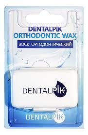 Купить <b>воск ортодонтический для брекетов</b> orthodontic wax ...
