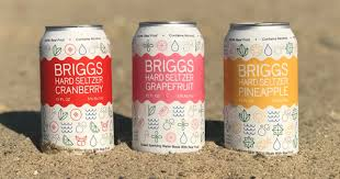 Food Trends 24 Spiked Seltzer Brands To Sip On This <b>Summer</b> by ...