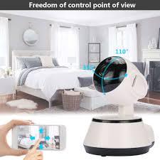 giantree 360 degree <b>1080P HD</b> WIFI Camera <b>IP</b> Camera <b>V380</b> ...