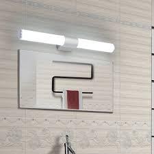 Wall <b>lamps</b> bathroom <b>led mirror light</b> Waterproof 12W 16W 22W 250 ...