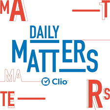 Daily Matters: The changing face of the legal industry
