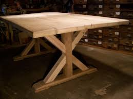 Dining Room Tables Reclaimed Wood With Reclaimed Wood Dining Room Table Inspiration Image 3 Of 20