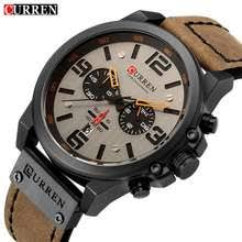 Buy <b>CURREN</b> Analogue <b>Watches</b> Products for <b>Men</b> in Malaysia ...