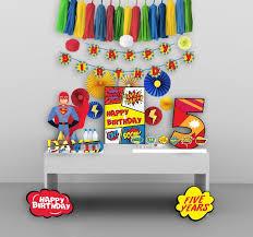 """Набор для детского праздника """"<b>Spider Man</b>"""""""