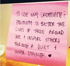 personal mission statement  courtney mellinger challenge create your personal mission statement