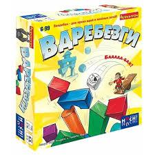Стоит ли покупать <b>Настольная игра BONDIBON Вдребезги</b> ...