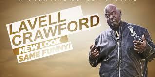 Lavell Crawford: <b>New</b> Look Same <b>Funny</b>! (<b>2019</b>) | SHOWTIME