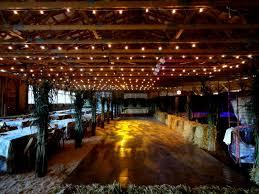 elegant barn wedding lighting barn wedding lighting