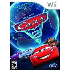<b>Disney Pixar Cars 2</b> (Wii) - Walmart.com