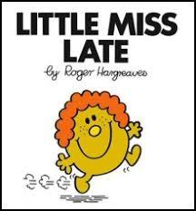 Lateness Humour, Jokes, Stories via Relatably.com