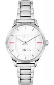 <b>Женские</b> наручные <b>часы Furla</b> с стальным браслетом купить в ...
