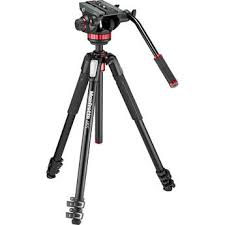 <b>Professional</b> Video <b>Tripod</b> Systems | B&H Photo Video