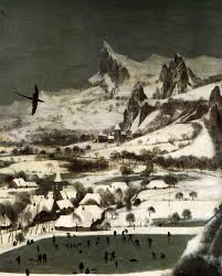 in the snow essay hunters in the snow detail by pieter the elder bruegel