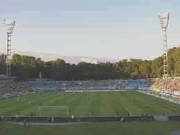 Stade Dynamo Lobanovski
