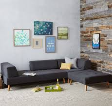 west elm sectional sofa child friendly furniture