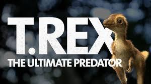 <b>T</b>. <b>rex</b>: The Ultimate Predator Exhibition | AMNH