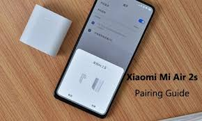 How to Pair <b>Xiaomi Mi Air 2s</b> with iPhone or Android Phones ...