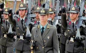 Αποτέλεσμα εικόνας για Όλες οι σημαντικές ημερομηνίες για τους υποψήφιους των Στρατιωτικών Σχολών 2017