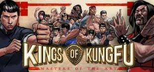 Kings of Kung Fu — дата выхода, системные требования и обзор ...