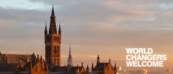 Image result for glasgow university