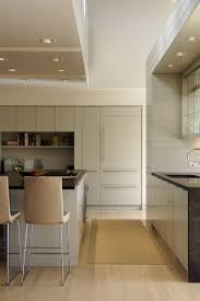 kitchen linear dazzling lights clear ceiling recessed: square recessed lighting kitchen modern with dark wood cabinets