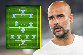 Norwich vs Man City predicted teams: John Stones to get his chance ...