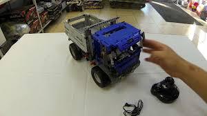 Убийца LEGO, радиоуправляемый <b>конструктор CaDA Technic</b> ...
