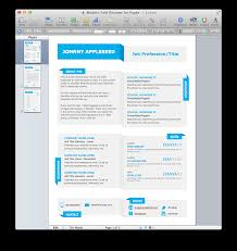 pages resume templates com pages resume templates is one of the best idea for you to make a good resume 7