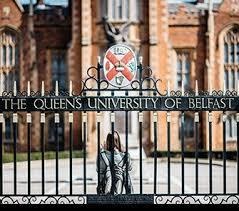 <b>Queen's</b> University Belfast: Ranked 173 in the world