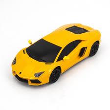 <b>Радиоуправляемая машина MZ</b> Lamborghini Aventodor Yellow 1 ...