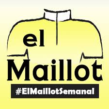 El Maillot Semanal