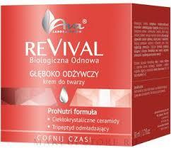 Ava Laboratorium Revival - <b>Глубоко питательный крем для</b> лица ...