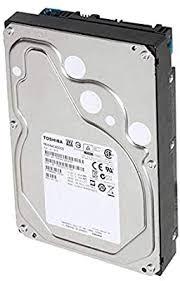 "<b>Toshiba MG04ACA200E 2TB</b> SATA III 3.5"" Hard Drive: Amazon.co ..."