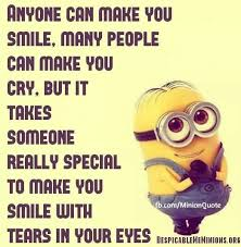 Top 30 Funny Minions Friendship Quotes | Quotes and Humor via Relatably.com
