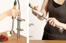 kitchen machine human powered